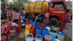 No water supply in Hyderabad city areas, నగరంలో ఈ ప్రాంతాల్లో నీటి సరఫరా బంద్.. ఎప్పుడు?  ఎందుకు?