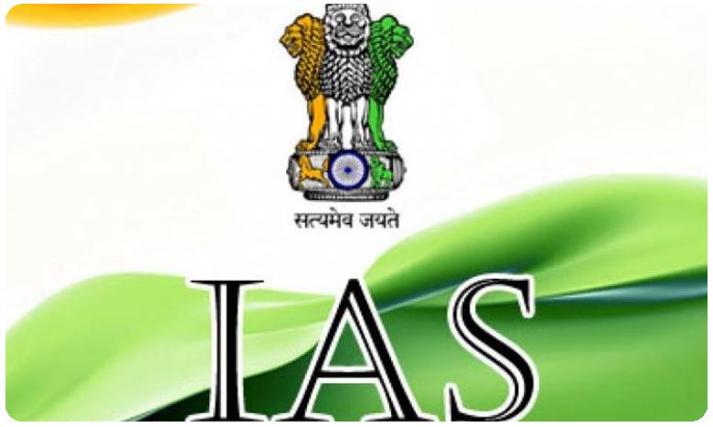 Telangana govt Transferred 6 IAS Officers