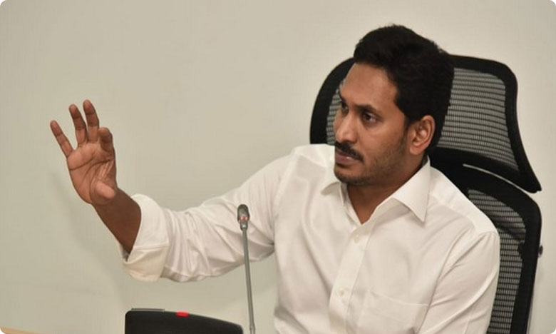 AP Govt appointed 3 corporations to scheduled castes