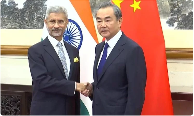 Future of India China ties depends on mutual sensitivity: Jaishankar