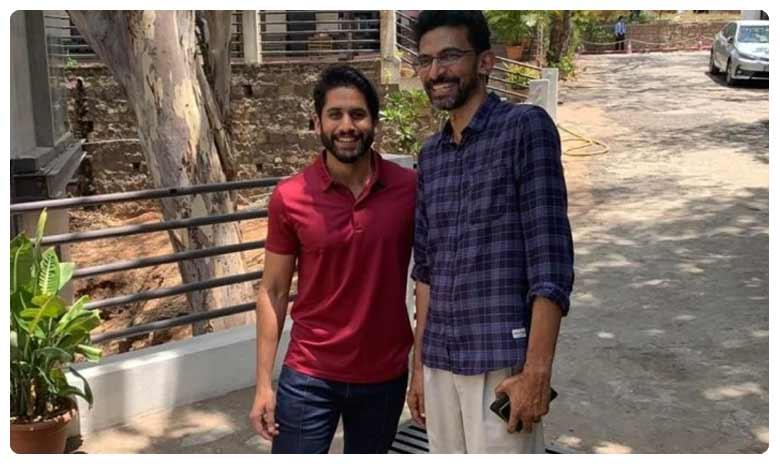 Naga Chaitanya and Sekhar Kammula movie to start from September, శేఖర్ కమ్ముల డైరక్షన్లో అక్కినేని వారి 'ఫిదా'