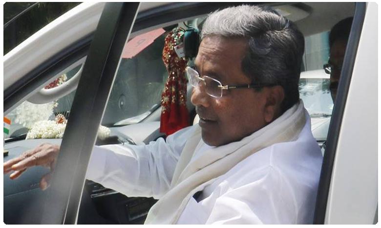 కర్ణాటకలో కాంగ్రెస్, జేడీ-ఎస్ పొత్తు ఖతం ?