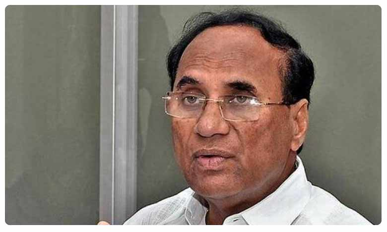 AP assembly former speaker kodela siva prasadarao gets heart attack admitted into hospital