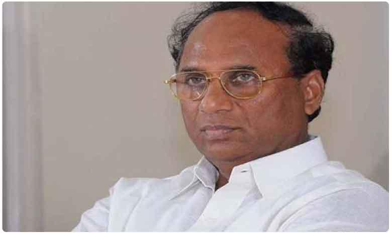 Case Registered against former speaker kodela siva prasada rao, ఏపీ మాజీ స్పీకర్ కోడెలపై కేసు నమోదు