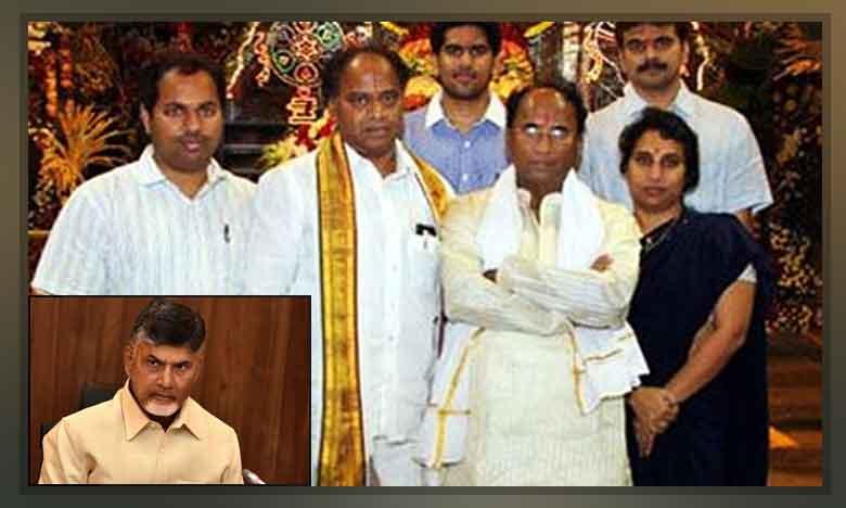 TDP leaders Up In Arms Against AP MLA Kodela Siva Prasad Rao, బాబుకు తలనొప్పిగా మారిన.. తెలుగు తమ్ముళ్లు..!