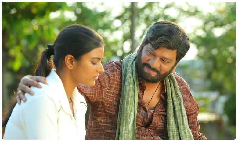 Aishwarya Rajesh's Kousalya Krishnamurthy Trailer Unveiled