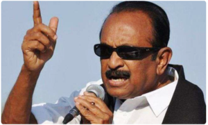 Kashmir will not be Part of India on 100th Independence Day says MDMK Chief Vaiko