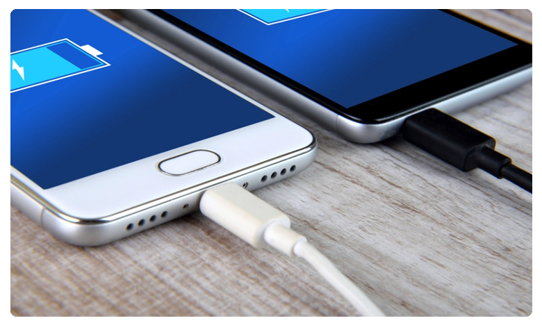 Hacker Proof iphone Cable can steal data