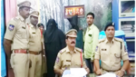 Son killed his mother with help of his wife at Chandrayangutta in Hyderabad