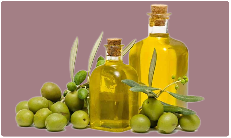 More benifits of olive oil