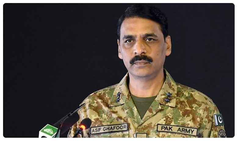Pakistan Army General