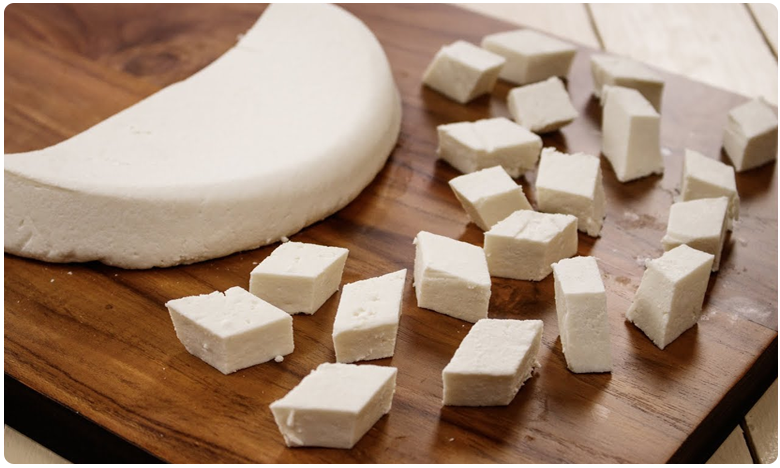 Amazing Health Benefits of Paneer use Paneer Regularly for Your diet
