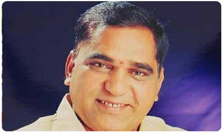 TDP Former Minister Pasupuleti Brahmaiah Passes Away