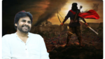 Pawan Kalyan voice over to Chiru movie