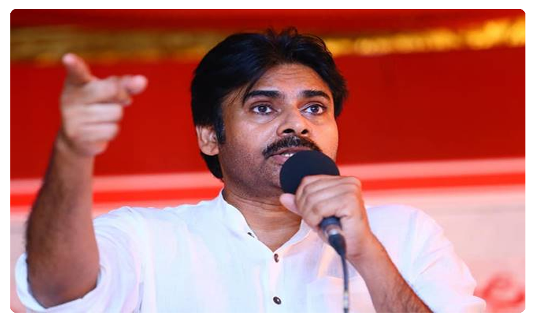 Pawan Kalyan sensational comments