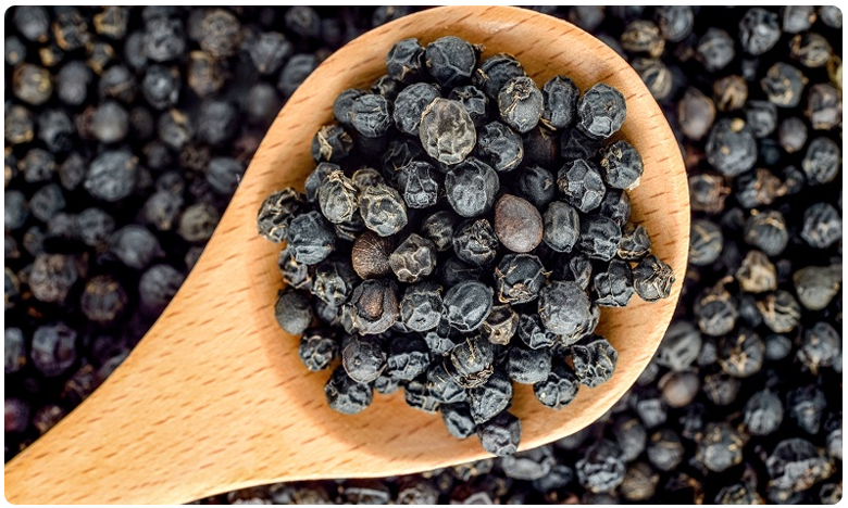 Amazing benefits of pepper for health
