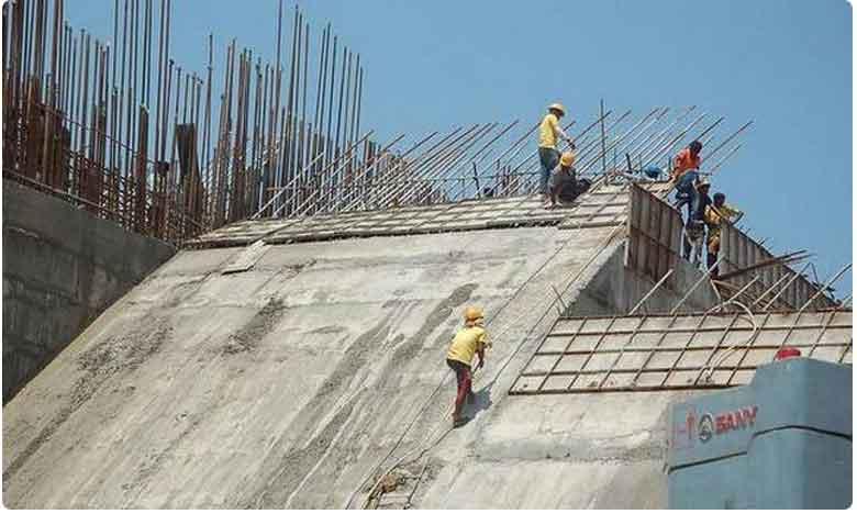 Ap govt removes Venkateswara rao as Polavaram project engineer in chief