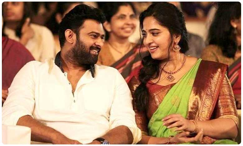 Baahubali Prabhas on wedding rumours with Anushka Shetty