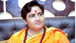 """Anyone Dividing Country Is Criminal"": BJP's Pragya Thakur Attacks Nehru"