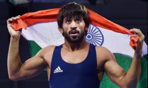 wrestler Bajrang Punia to Get Rajiv Gandhi Khel Ratna Award 2019