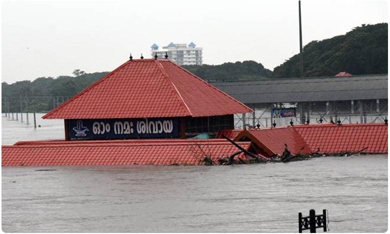 Rahul Gandhi to visit flood hit constituency camps in kerala today, కేరళకు రాహుల్.. వరద ప్రాంతాల సందర్శన