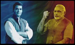Rahul Gandhi Phone Call to Narendra Modi
