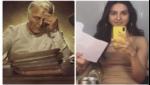 Rakul Preet Singh in Indian 2