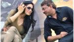 Ram gopal Varma Romantic Tweet on Actress Sridevi