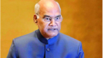 President RamNath kovind ordered to Home affires to intermediate students suicedes