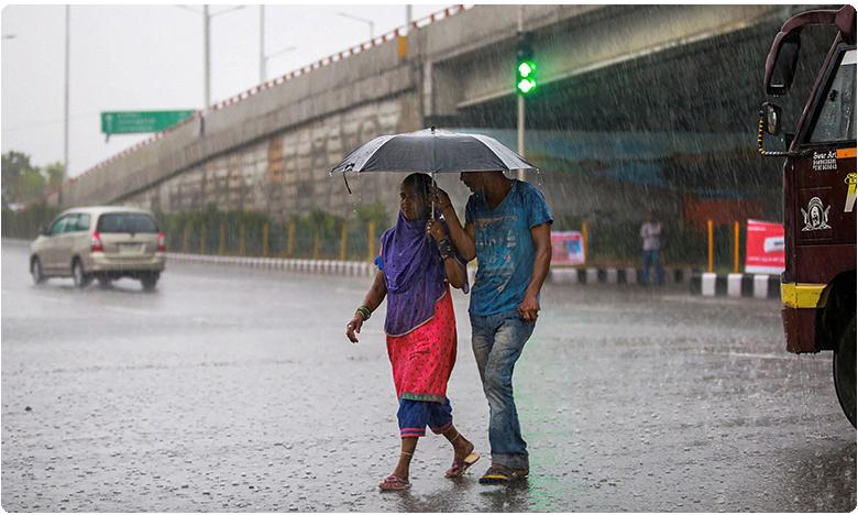 Monsoon 2019, మరో రెండు రోజుల్లో భారీ వర్షాలు