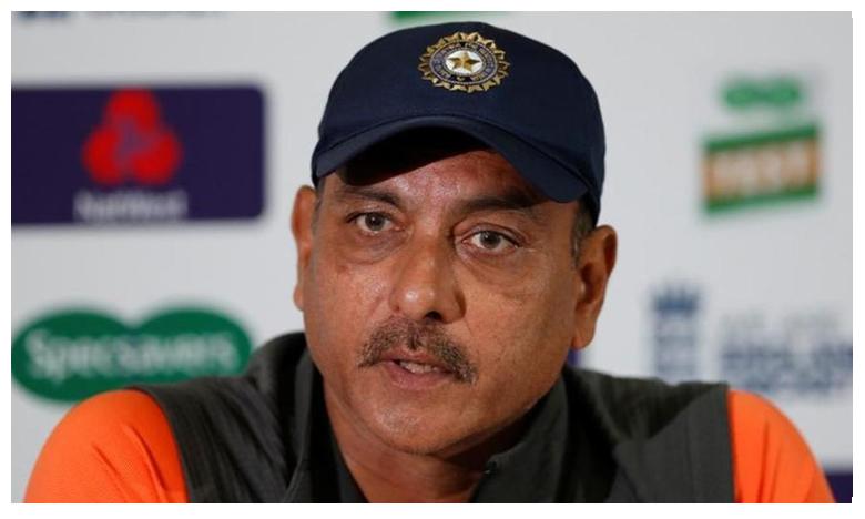 Ravi Shastri About India Lost at World Cup, అందుకే వరల్డ్కప్లో ఓడిపోయాం: రవిశాస్త్రి