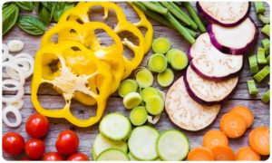 Do you eat raw vegetables in Monsoon? its not safe to your health