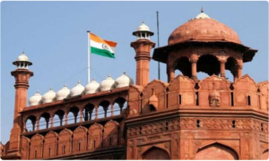 Delhi Police Mistakes Independence Day For Republic Day, Taken To Court