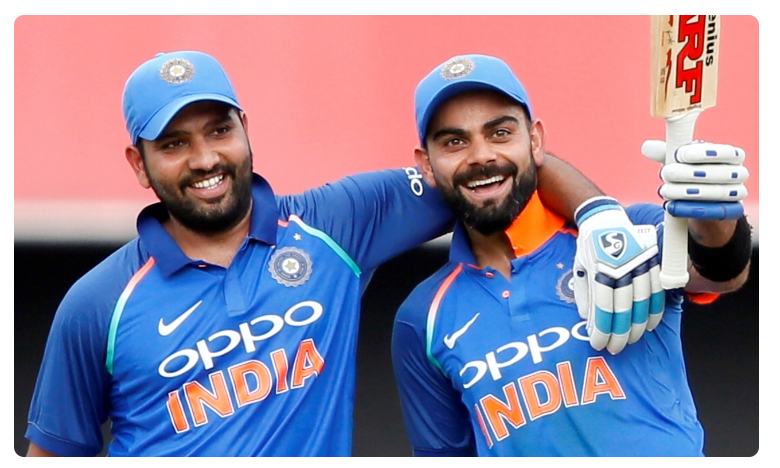 Sunil Gavaskar weighs in on why Kohli-Rohit rift stories could go on for decades