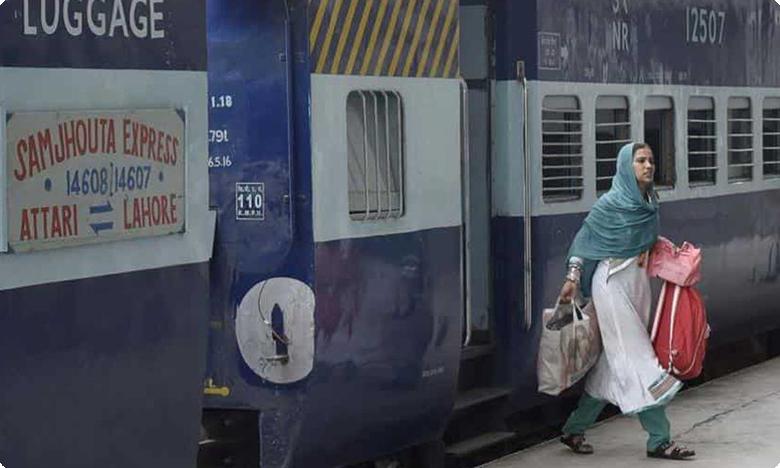pak suspends Samjhauta Express