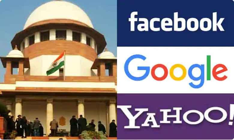 Social Media Accounts Should be Aadhaar-Linked in 'National Interest': Govt's Top Law Officer Tells SC, ఇక ఫేస్ బుక్, ట్విట్టర్ సామాజిక మాధ్యమాలకు ఆధార్ సీడింగ్..!