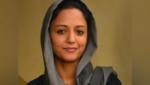 sc lawyer files complaint against shehla rashid over her allegations on kashmir