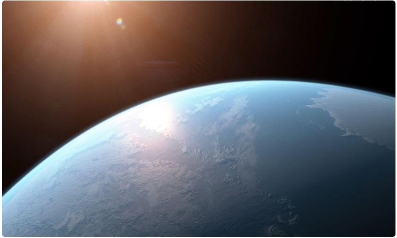 NASA discovers, మానవ నివాసానికి మరో గ్రహం దొరికిందా..!