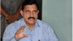 BJP MP Sujanachowdary on AP floods