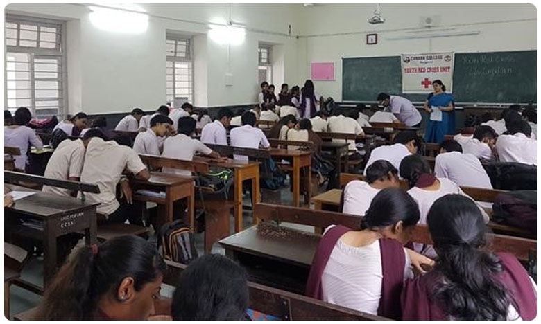 Odisha Students To Rate Teachers Performance From Now