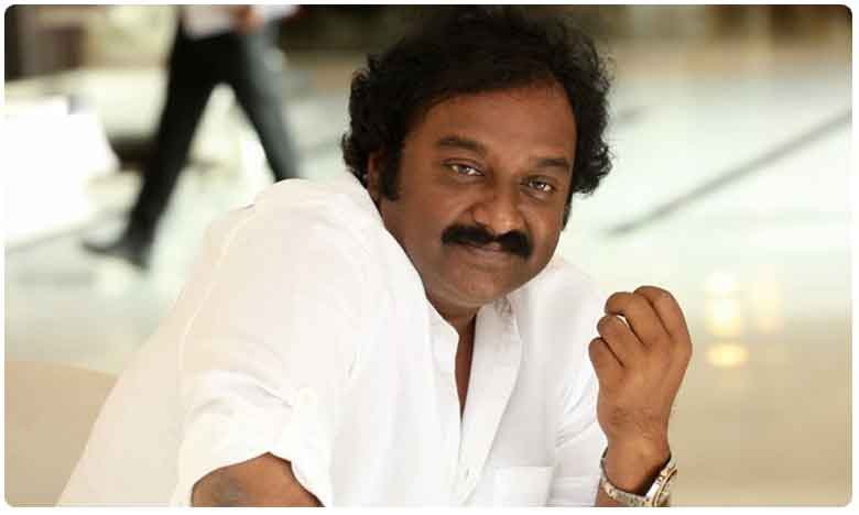 Famous Director VV Vinayak May Join YSRCP Shortly, Latest Comments On Jagan Goes Viral