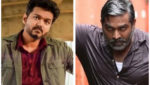 Thalapathy 64: Vijay Sethupathi to play villain in Vijay's next?