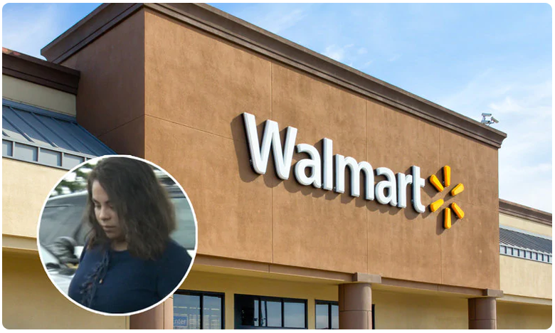 Teen Urinates On Walmart Shelf Days After Woman Sullied Another Stores Potatoes: Report, షాపింగ్ మాల్లో ఆ యువతి.. ఏం చేసిందంటే..?