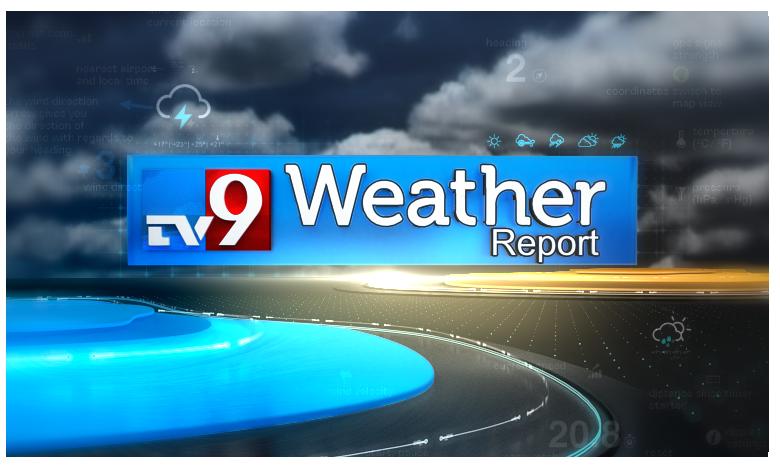 Weather report of India, దేశవ్యాప్తంగా వాతావరణం ఎలా ఉందంటే..!