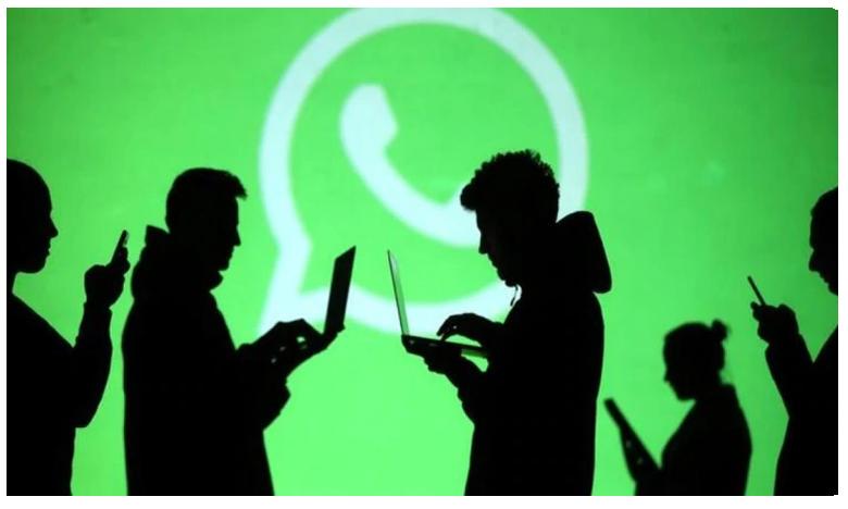WhatsApp can trace message origin.. IIT Madras professor suggests two methods, వాట్సాప్లో వదంతులు ఎవరు పోస్ట్ చేస్తున్నారో తెలిసిపోతుందట..