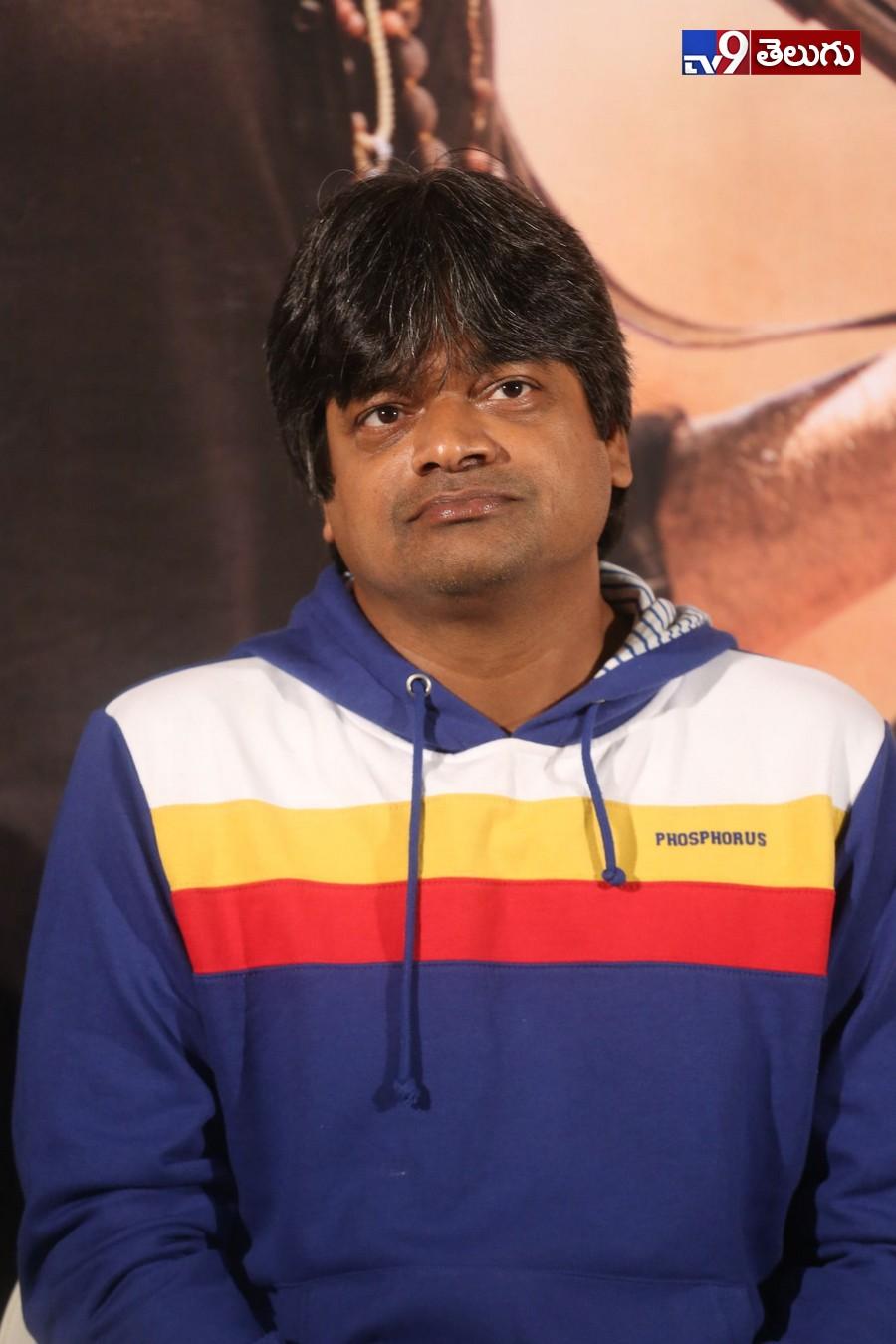 Varun Sandesh Valmiki Trailer Launch Photos, 'వాల్మీకి'  ట్రైలర్ లాంచ్ ఫొటోస్