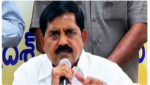 Ex Minister Adinarayana Reddy Quits Tdp, Ready To Joins In Bjp