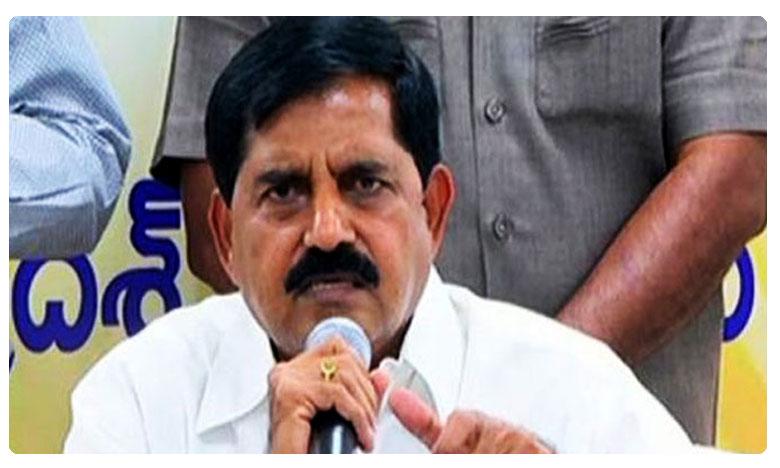 Former AP Minister Adinarayana Reddy To Join In BJP, టార్గెట్ కడప..అందుకే మాజీ మంత్రి చేరికకు బీజేపీ గ్రీన్ సిగ్నల్!