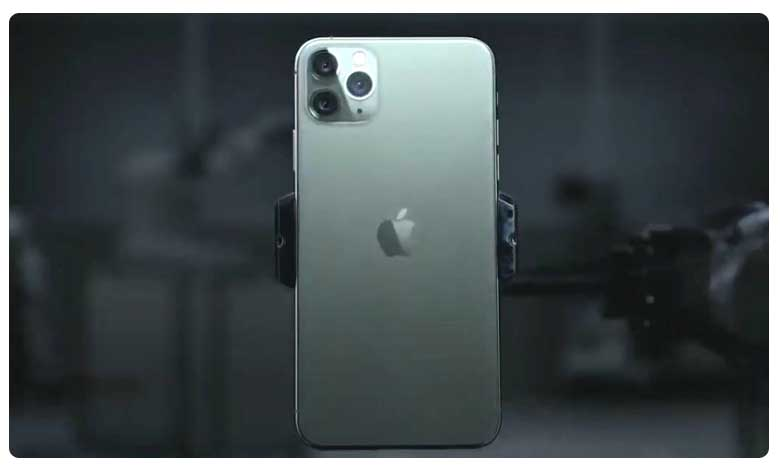iPhone 11 With Dual Rear Cameras Apple A13 Bionic SoC Liquid Retina Display Launched, యాపిల్ ఐఫోన్ 11 వచ్చేసింది…!