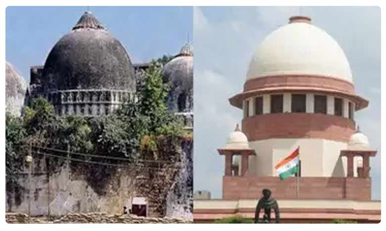 Supreme Court Likely To Wrap Up Ayodhya Case Hearing On Wednesday, తుది దశలో అయోధ్య హియరింగ్.. తీర్పుపై ఉత్కంఠ